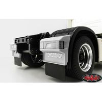 RC4WD Rear Lamp Assembly w/LED for Tamiya 1/14 Scania...