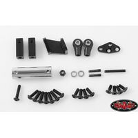 RC4WD Z-S1690 2 Speed Transmission Conversion Kit for...