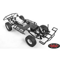 RC4WD Trail Finder 2 Truck Kit Z-K0054