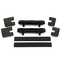 Traxxas 7717 Distanz, Akku Halterung (2) Foam Blocks (4)...
