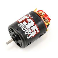 Tekin Rock Crawler Brushed Motor 35T HD 2115