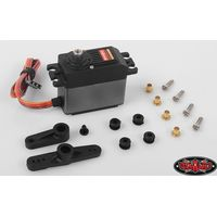 RC4WD Twister Ultimate High Performance Waterproof Servo...