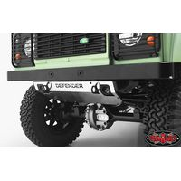 RC4WD Defender Design Steering Guard for Land Rover...