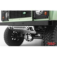 RC4WD Grid Design Steering Guard for Land Rover Defender...
