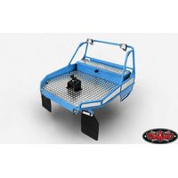RC4WD Rear Tube Bed for Trail Finder 2 w/Mud Flaps &...