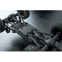 MST CFX 1/10 4WD High Performance Off-Road Car KIT 532148