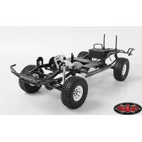 RC4WD RC4WD Trail Finder 2 Truck Kit LWB 1/10 Scale Z-K0059