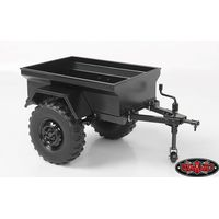 RC4WD RC4WD 1/10 M416 Scale Trailer Z-H0009