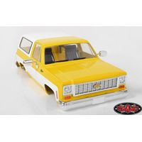 RC4WD RC4WD Chevrolet Blazer Hard Body Complete Set...