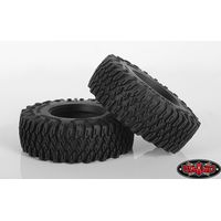 RC4WD RC4WD Mickey Thompson Narrow 2.2 Baja MTZ Scale Tires Z-T0085
