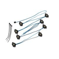 Traxxas LED ROCK LIGHT KIT, TRX-4 8026X