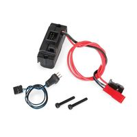 Traxxas LED LIGHTS, POWER SUPPLY, TRX-4/ 3-IN-1 WIRE...