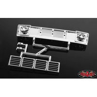 RC4WD RC4WD Mojave II Front Grille Z-B0198