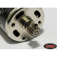 RC4WD SLVR Pinion Gear for 3:1 and 4:1 Gear Reduction...