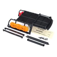 Traxxas Expedition-Rack komplett 8120X